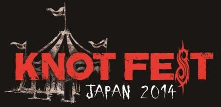 [Jrock] KNOTFEST JAPAN to Feature ONE OK ROCK, MAN WITH A MISSION, Crossfaith and more