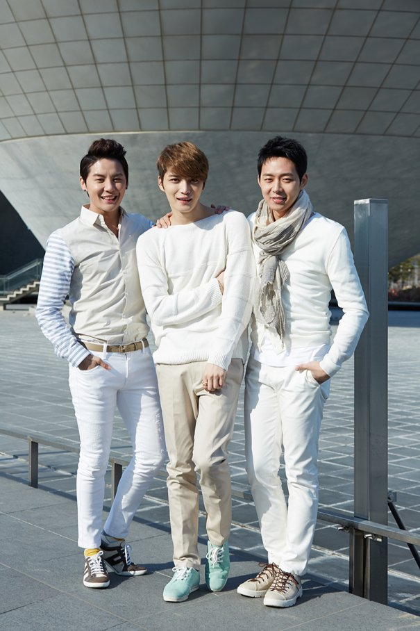 JYJ Announces July Comeback