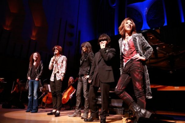 X JAPAN to Perform in Japan in Autumn 2014