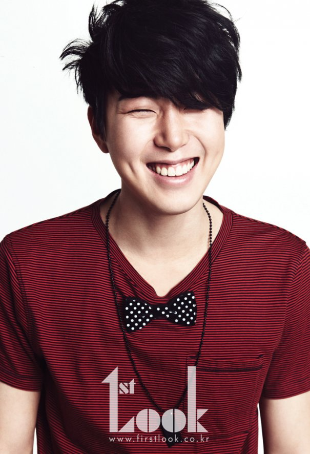 Busker Busker's Jang Bum Joon To Make Solo Debut