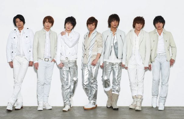 Kis-My-Ft2 Reveals Latest Details On Their Upcoming Album