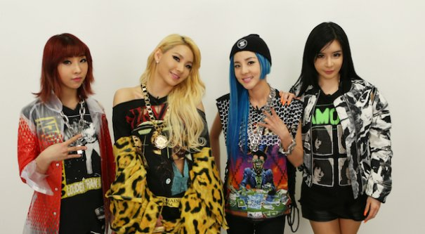 "2NE1 Releases Short MVs For The Japanese Version Of ""Do You Love Me"" & ""Falling In Love"""