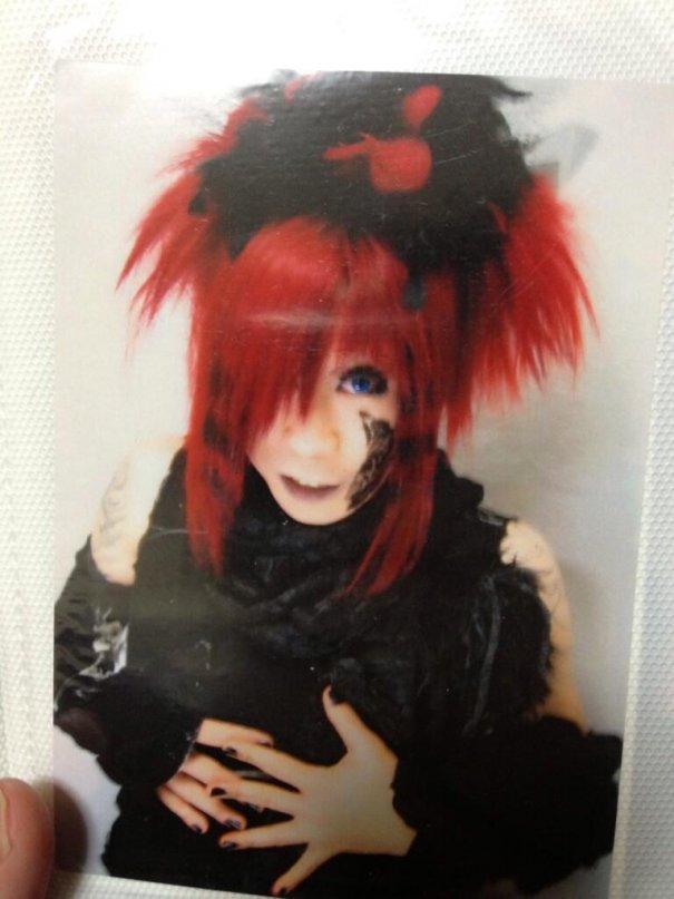 Hideto, Former Member of Amber Bullet, has Passed Away