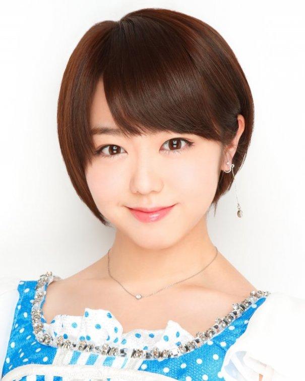 [Jpop] Minami Minegishi of AKB48 to Undergo Treatment for Kidney Cyst