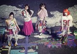 "SCANDAL Unveils Cover Art for ""Yoake no Ryuuseigun"""