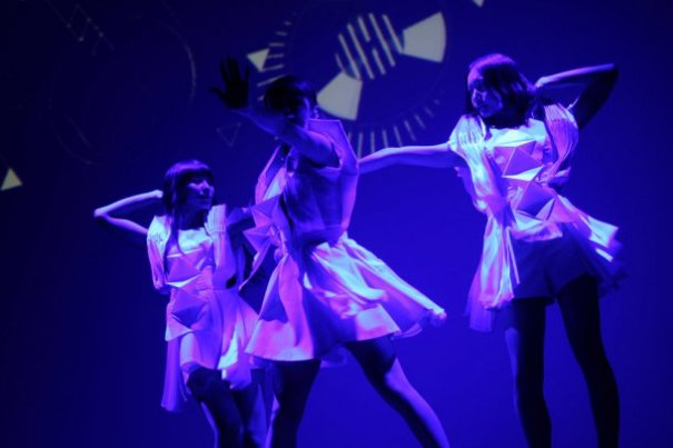 Perfume's 3rd World Tour to Include US for the First Time