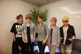 [Exclusive] JpopAsia's Interview with Alice Nine