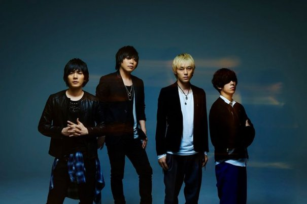 flumpool to Provide Ending Theme for Indonesia's Original Superhero Series