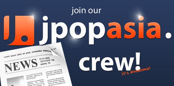 JpopAsia is Recruiting