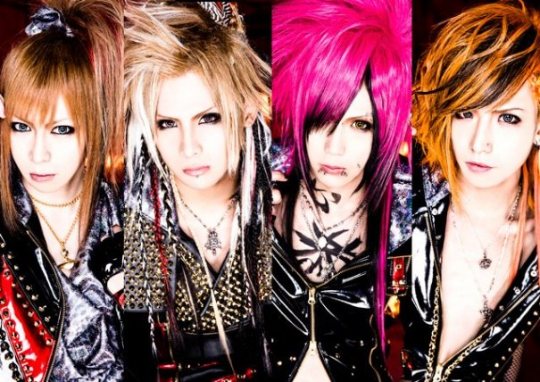 Royz Announces That New DVD will Feature Last Final as Five-Member Band and Welcomes Support Member