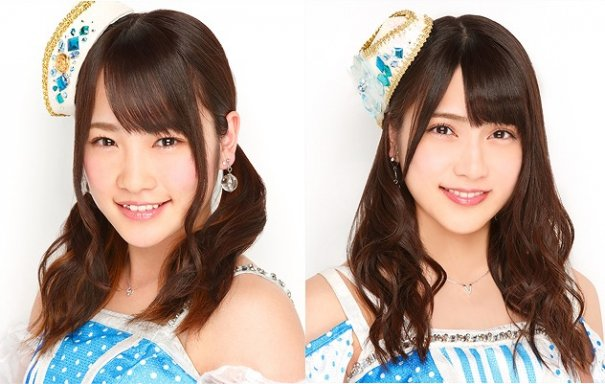 [Jpop] Kawaei Rina & Anna Iriyama, Attacked AKB48 Members, Won't Participate In Upcoming Handshake Event
