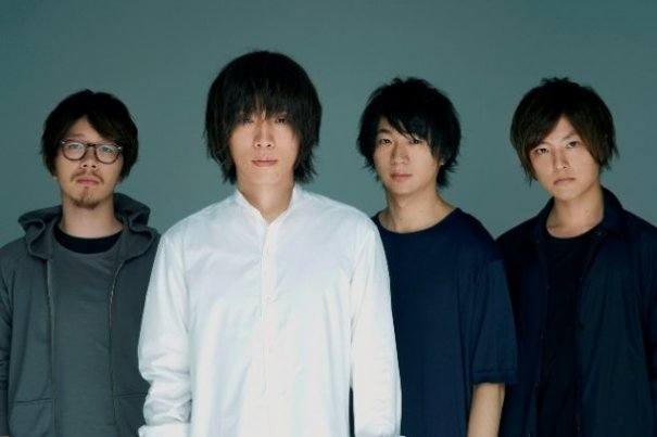 androp to Release New Single and Live DVD/Blu-Ray