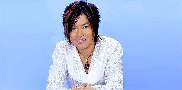 """""""Bakumatsu Rock"""" Voice Actor Showtaro Morikubo Announces Marriage"""
