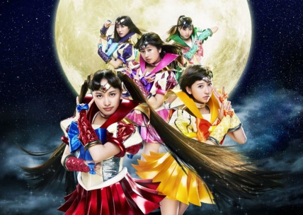 Momoiro Clover Z to Open for LADY GAGA's artRAVE Live in Chiba