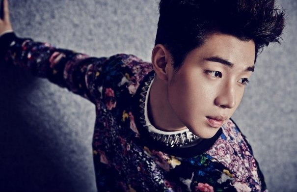 """[Cpop] Super Junior-M Henry Pre-release Track """"Fantastic"""" on July 13th: Watch Image Teaser"""