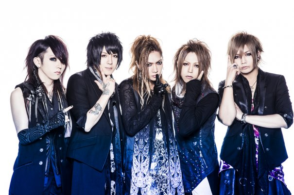 """SCREW Reveals Details and Cover Art of New Album """"PSYCHO MONSTERS"""""""