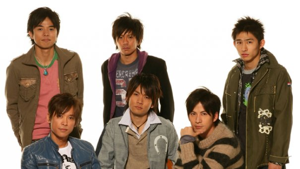V6 to Release First New Single in a Year