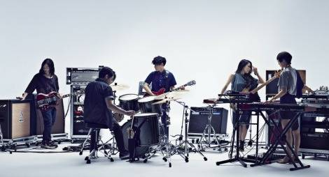 Sakanaction To Sing Theme Song Of Tomohisa Yamashita's New Starring Movie