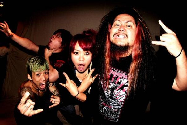 [Jrock] MAXIMUM THE HORMONE To Perform A One-man Live In New York