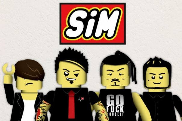 SiM to Release 3rd Mini Album