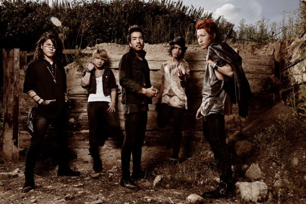 Crossfaith to Tour Japan and EU Nations Later This Year