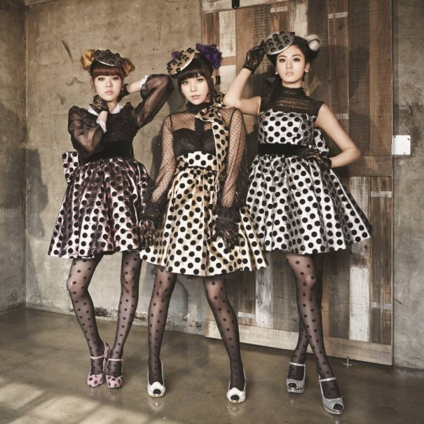 Orange Caramel To Comeback In August