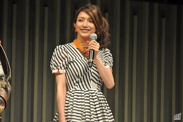 [Jpop] Maki Goto Reportedly Getting Married