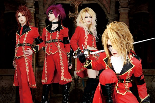 Scarlet Valse Gains New Bassist, Joins Starwave Records and Reveals Details on New Album