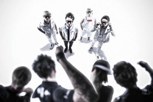 SiM Announces Album Release Date and Cover Artwork