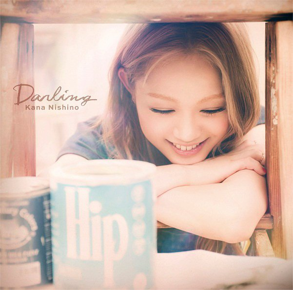 "Nishino Kana to Release New Single ""Darling"""