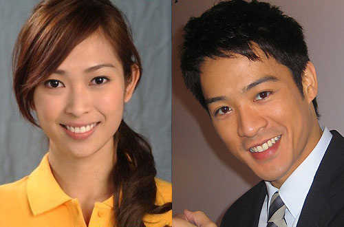 Jason Chan And Sarah Song A Couple