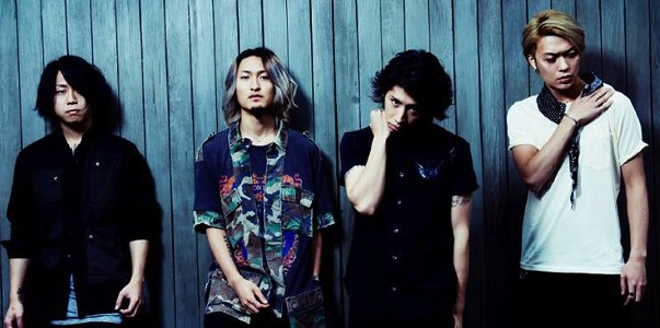 ONE OK ROCK to Tour South America and Europe