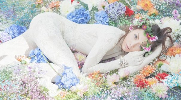 "Anna Tsuchiya to Unleash ""LUCIFER"" in October"