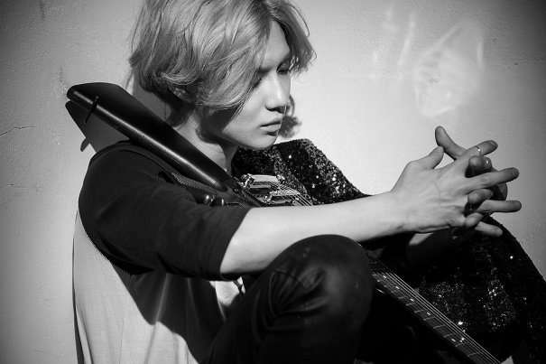 "[Kpop] SHINee Taemin Revealed Title Track ""Ace of ACE"": Check Out"