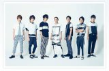 "Kanjani8's Single ""ER2"" Tops Oricon Weekly Chart"