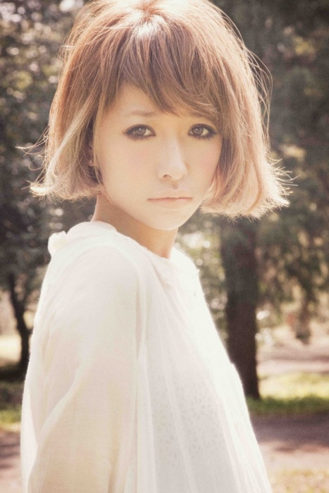 [Jpop] Kato Miliyah to Release Artist Book Revolving around Love
