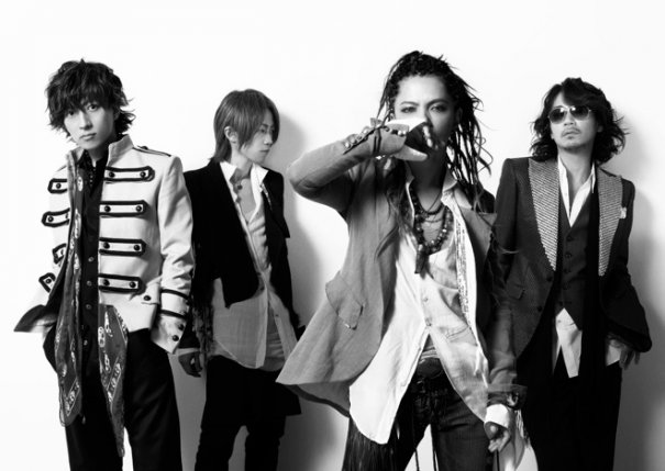 [Jrock] L'Arc~en~Ciel's New BR/DVD Release to Come with Bonus USB
