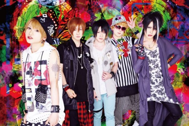 """An Cafe Unleashes PV Preview of """"mousou momou solosolo"""""""