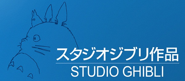 Ghibli Films Listed on Amazon