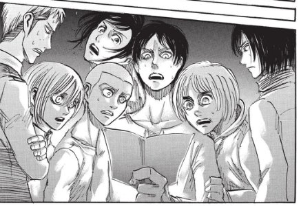 Attack On Titan Manga To End In 3-4 Years?!