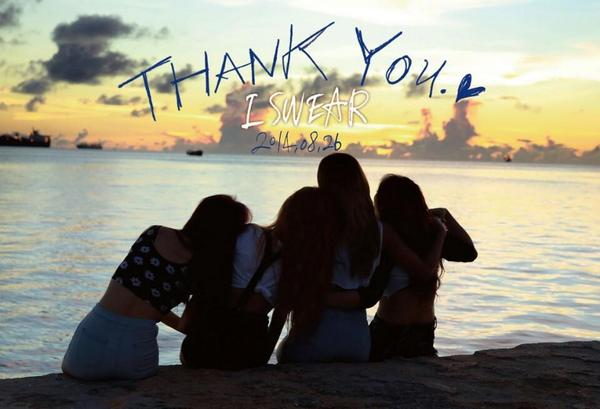"""SISTAR Continues Promotions with """"I Swear"""" [TEASER]"""