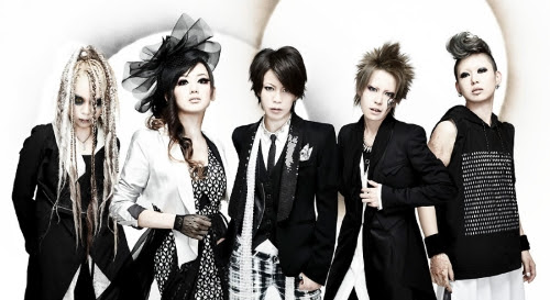 [Jrock] exist†trace Debuts New Look and Full Details of Album