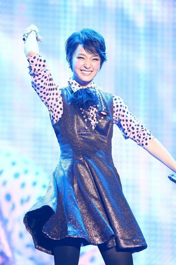 Gouriki Ayame To Release New Single