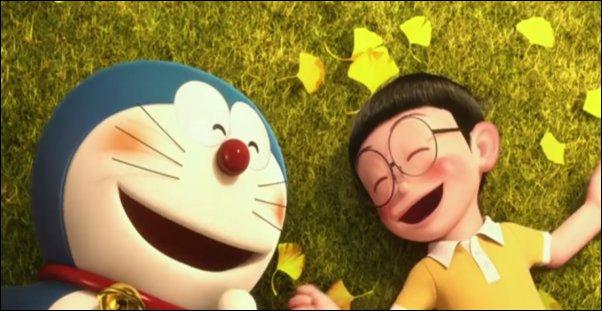 Doraemon 3DCG Movie Coming to 21 Regions/Countries