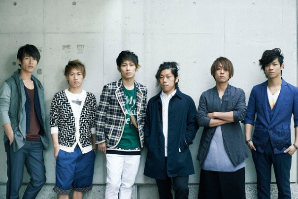 UVERworld KING'S PARADE Nippon Budokan BR/DVD Gets a Release Date