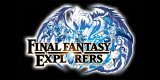 "Job Class Additions for ""Final Fantasy Explorers"""