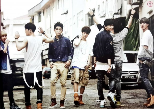 [Kpop] GOT7 Revealed 3rd Episode of 'REAL GOT7' Season 2: Watch