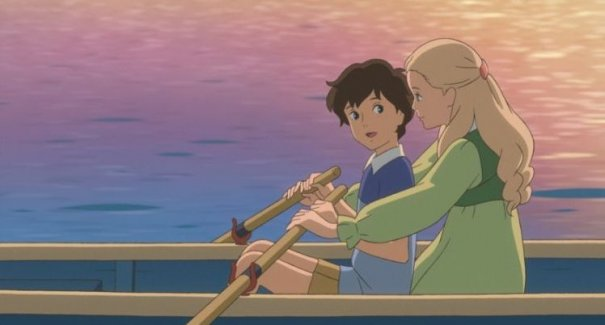 """Ghibli Film """"When Marnie Was There"""" and Why It Failed"""