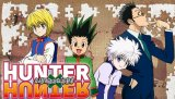 """Hunter X Hunter"" Manga to go on Hiatus"
