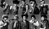 Ten 'Cowboys' from Super Junior to Comeback This August: Check out Teaser Photos